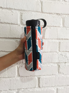 Pattern J500 Jacket Water Bottle - Oslo