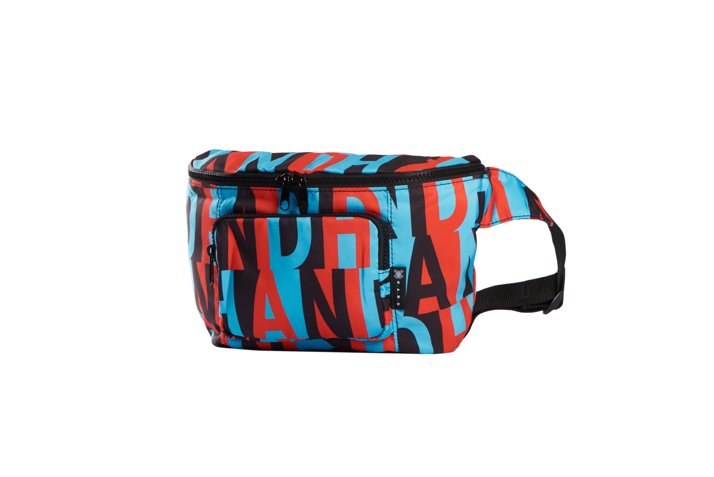 Bum Bag Belt Bag - Alphabet
