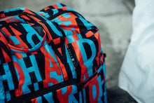 Load image into Gallery viewer, Foldable Duffel Bag - Alphabet