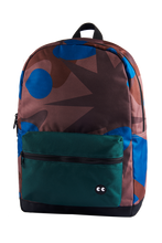 Load image into Gallery viewer, Gallery Backpack/Rucksack/Design - 2 Patterns (Mountain/Camo) For her - WEMUG