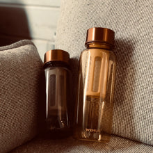 Load image into Gallery viewer, WEMUG Copper Brew Bottle S550/S650 with filter, Tritan BPA Free, coffee lover on-the-go - WEMUG