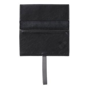 Travel Wallet - Black - WEMUG