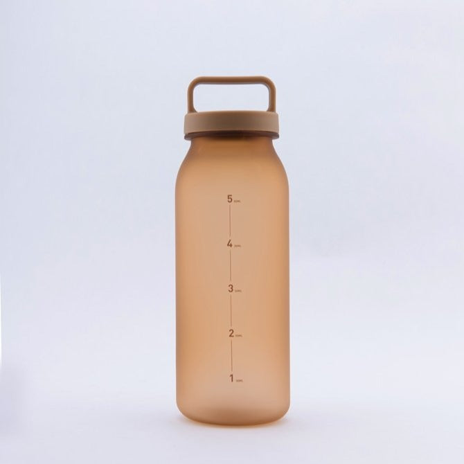 Milk Bottle F620 BPA Free USA material Tritan with handle