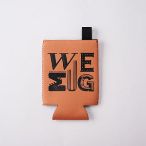 Water Bottle Sleeve Neoprene (6 colors) - WEMUG