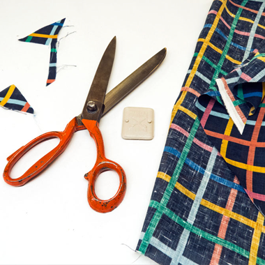 Meet The Artisans - Giuseppe's Ties