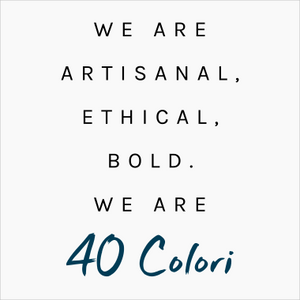 The New 40 Colori