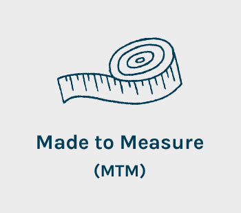 MTM-Made to Measure