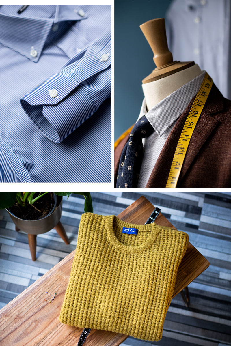 Made to Measure preview