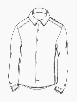 Made to Order Shirts | 40 Colori Made in Italy Menswear