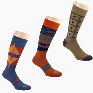 Pack of 3 Socks