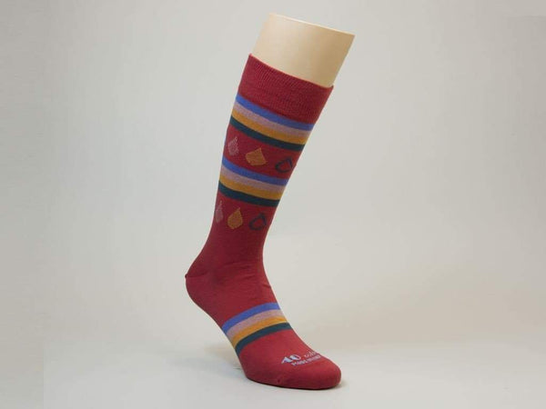 DROPS ORGANIC COTTON SOCKS