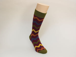 Auroras Organic Cotton Socks