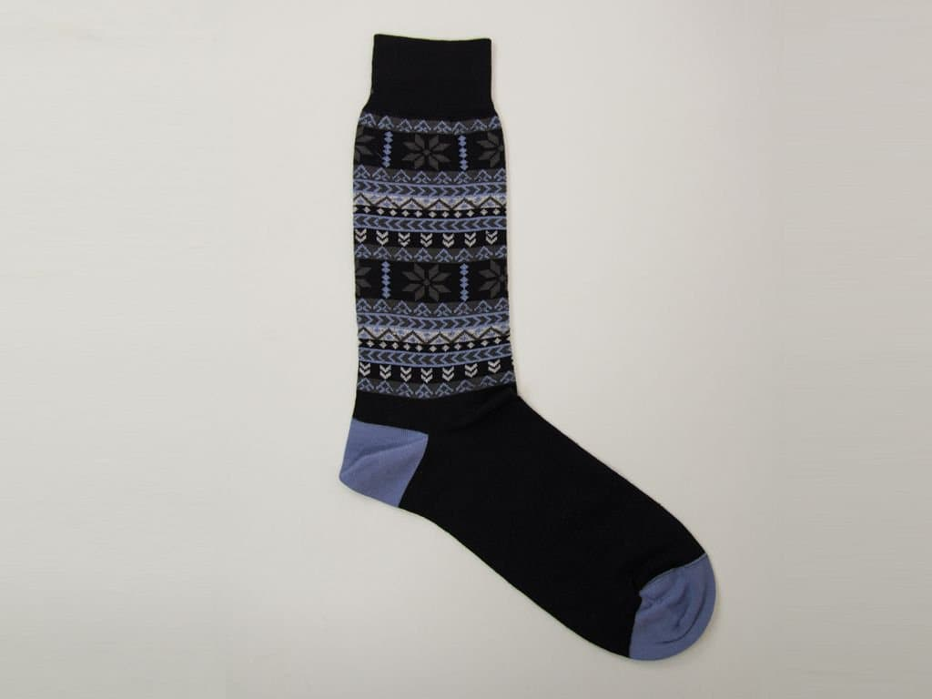 Norwegian Organic Cotton Socks