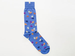 Birch Organic Cotton Socks