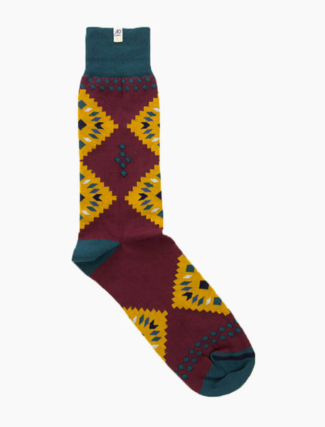 Pyramid Organic Cotton Socks