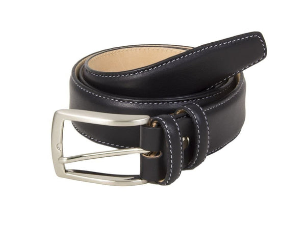 Como Leather Belt