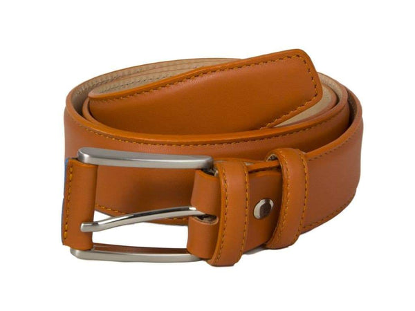 MILANO LEATHER BELT