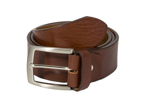 Bologna Leather Belt