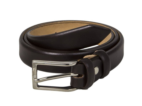 FERRARA LEATHER BELT