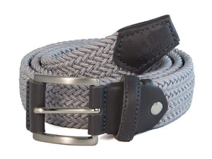 Solid Elasticed Belt
