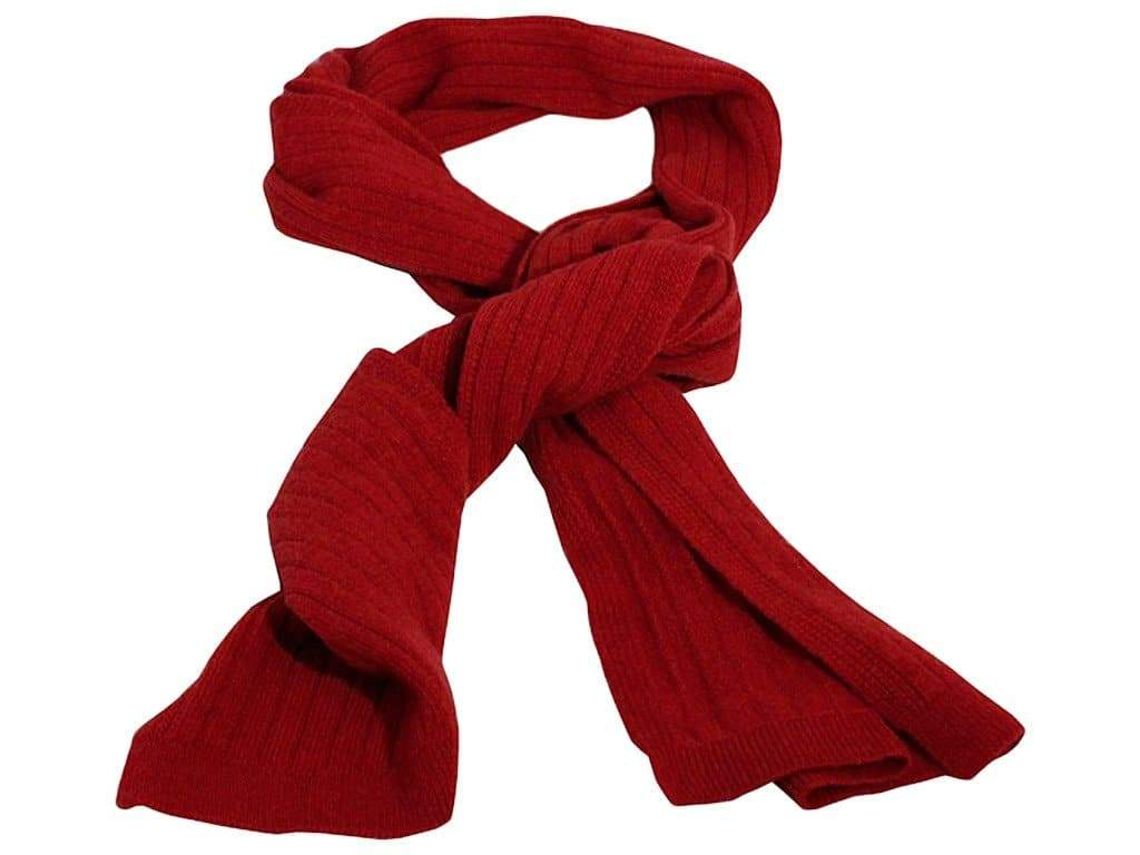 BERLINO WOOL AND CASHMERE SCARF