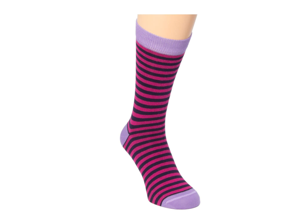 CLUB STRIPED SOCKS