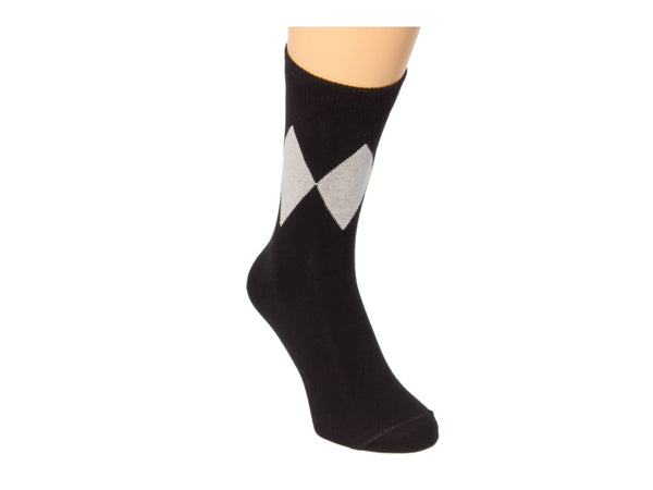 VINTAGE DIAMOND SOCKS