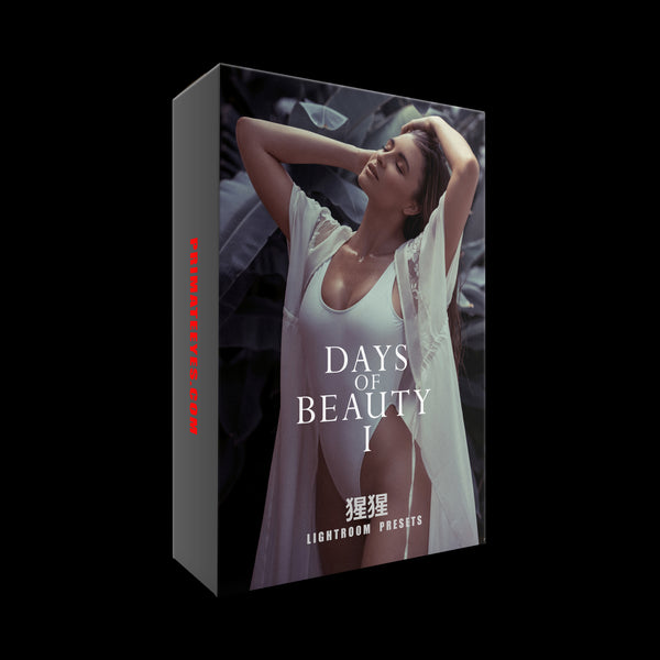 DAYS OF BEAUTY I