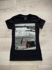 AIRPORT CRISTINA t-shirt [for women]