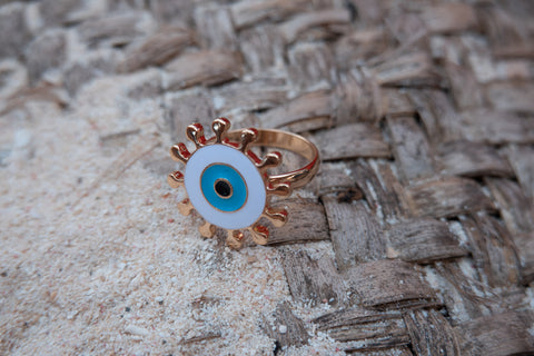 ENERGY EYE RING