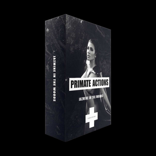 PRIMATE ACTIONS + UNCENSORED PDF LOOK-BOOK