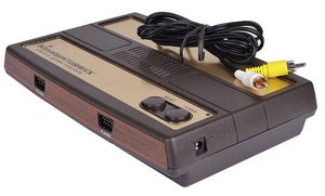 Intellivision Flashback UNIT + POWER ONLY | DOES NOT INCLUDE Handcontrollers