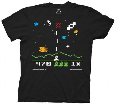 Astrosmash T-Shirt - Men's & Women's Sizes