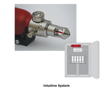 Ceasefire Mini - Micro Environment Fire Suppression - (Intuitive System)