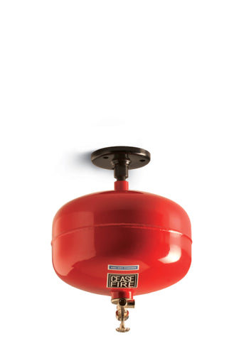 Map 90 Fire Extinguisher.Ceasefire Automated Modular Fire Suppression System Abc Map90 Powder Based 5kg