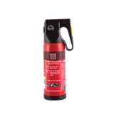 2 Units of 500 Gms ABC Powder Extinguishers