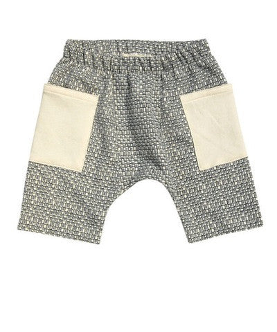 Go Gently Baby Skater Short