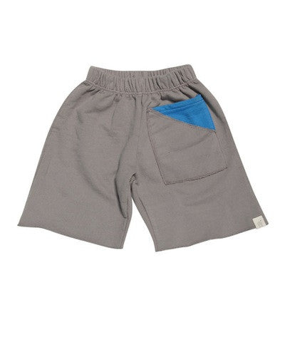 Go Gently Baby Pocket Short