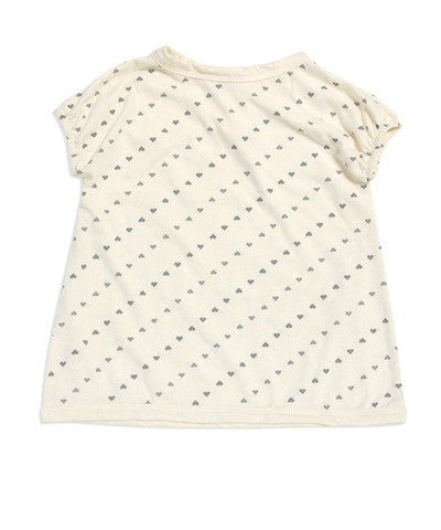 Go Gently Baby Printed Tee Dress