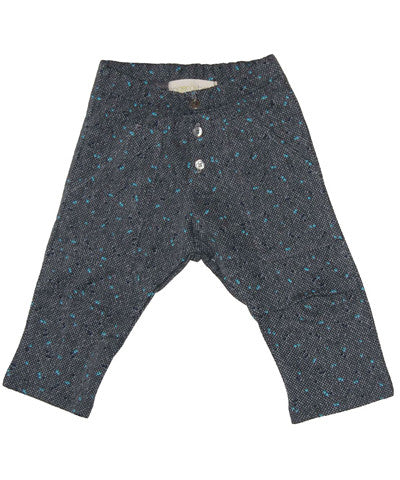 Go Gently Baby Button Fly Trouser