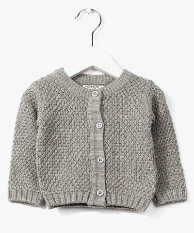 Imps & Elfs Cardigan Sweater