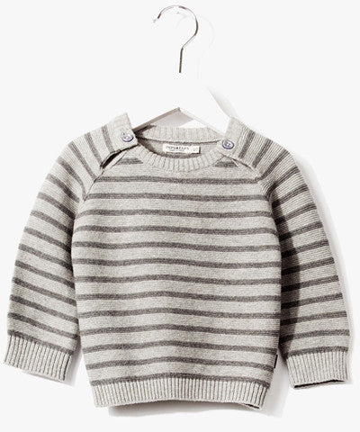 Imps & Elfs Seeing Stripes Sweater