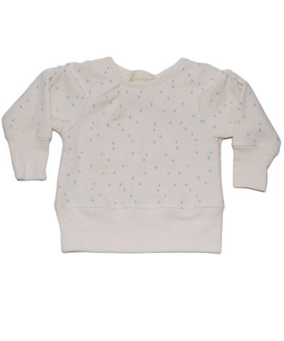 Go Gently Baby Tuck Sweatshirt