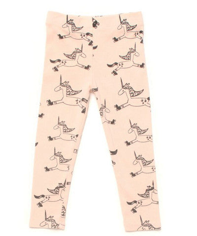 Kira Unicorn Leggings
