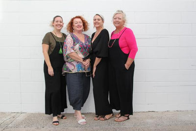 Meet the Airllywood Girls: Bringing Womens Bohemian Fashion to the Whitsundays