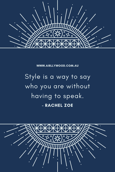 How to Create Your Personal Style: 5 Simple Steps