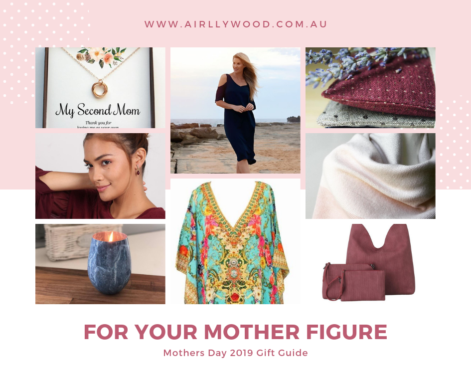 Mothers Day Gifts for Step Mom or Aunt