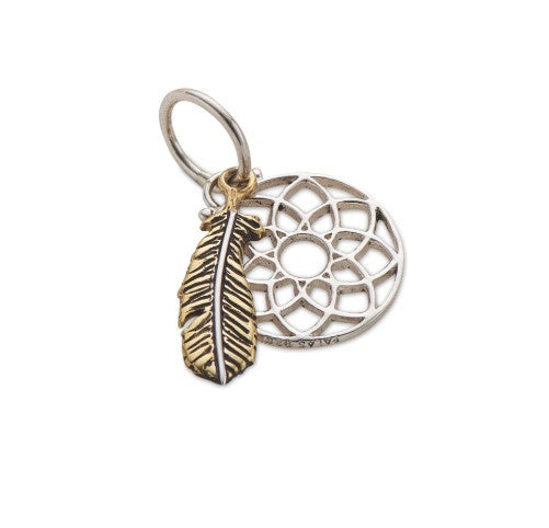 Airllywood - Airllywood, Dream Catcher Charm, Charm