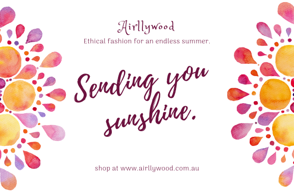 Airllywood - Airllywood, 75 Dollar Gift E-Voucher, Gift Vouchers
