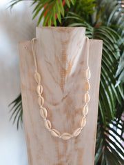 Airllywood - Airllywood, Cowrie Shell Necklace, Necklace